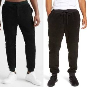 Mens Nike Tech Icon Sherpa Jogger